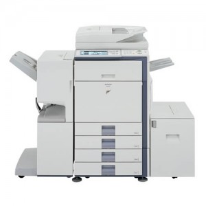 Sharp mx-3500n Copier